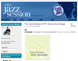 JazzSession