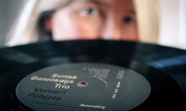 Ancestry on vinyl!